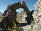 Chinaman Arch